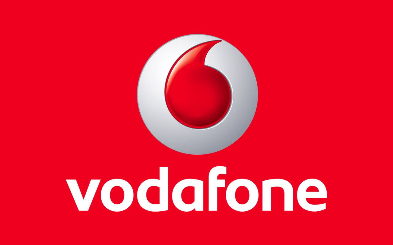 Vodafone Logo】.