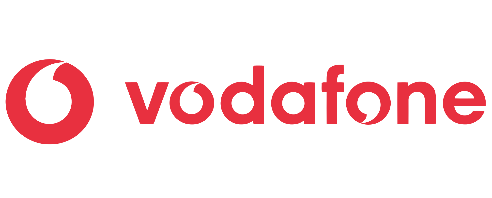 NEW VODAFONE LOGO PNG 2019 · eDigital.