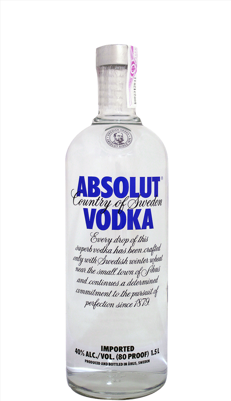 Vodka PNG Transparent Vodka.PNG Images..
