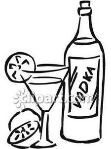 Vodka Pictures, Vodka Clip Art.