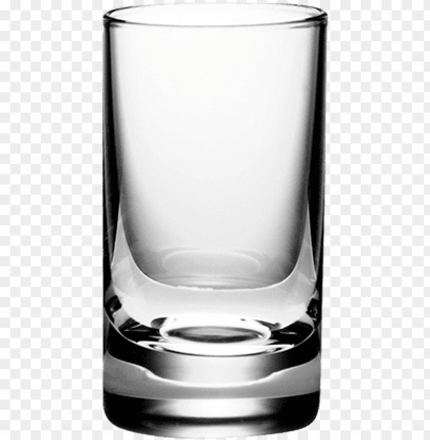shot glass Ø.