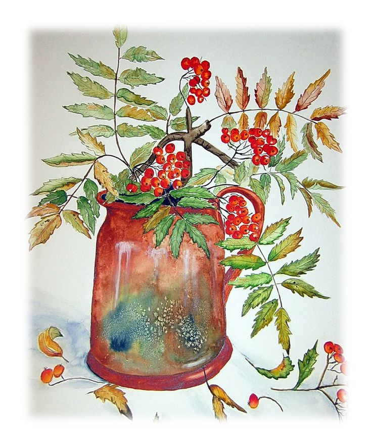 1000+ images about Watercolours by Maria Inhoven on Pinterest.