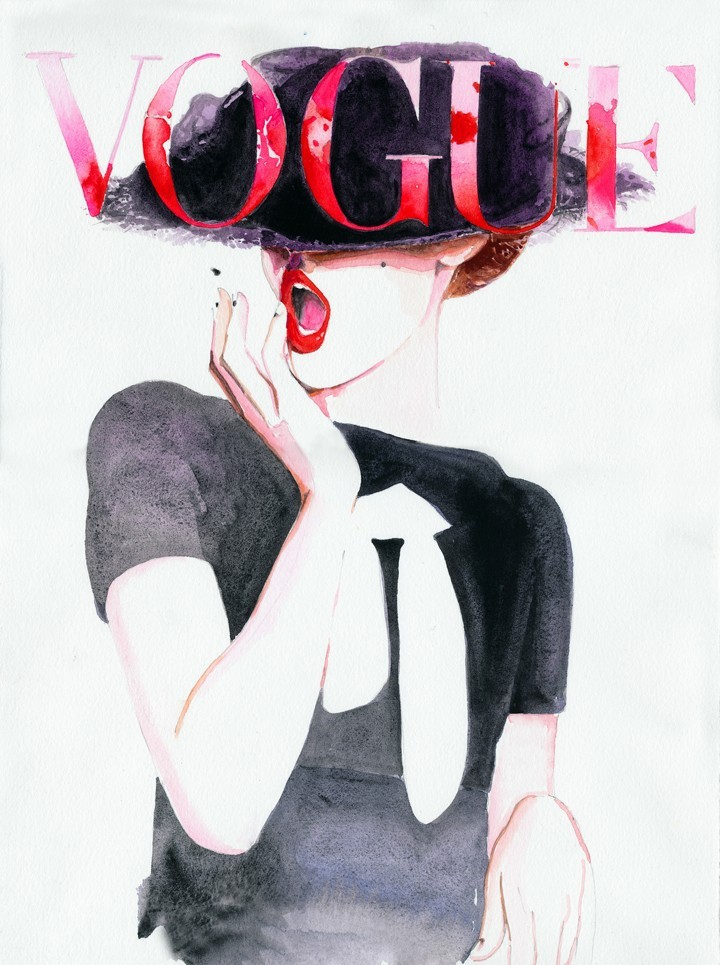 1000+ images about Vogue on Pinterest.