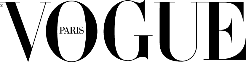 Vogue Png Logo.