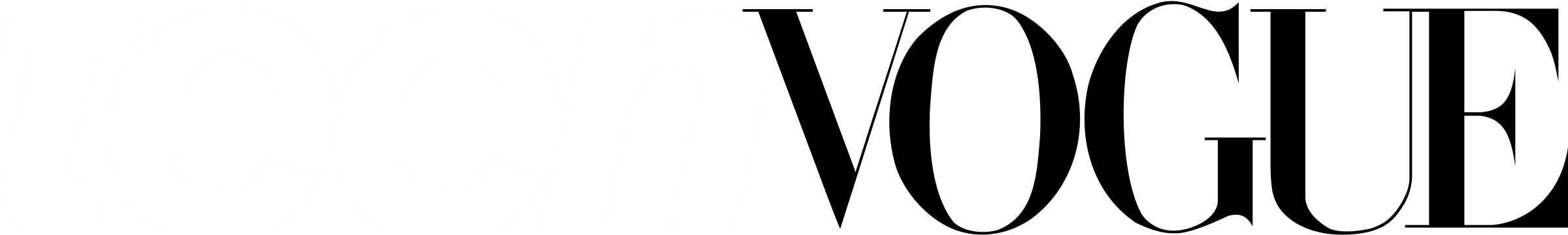 TEEN Vogue Logo PNG Transparent & SVG Vector.