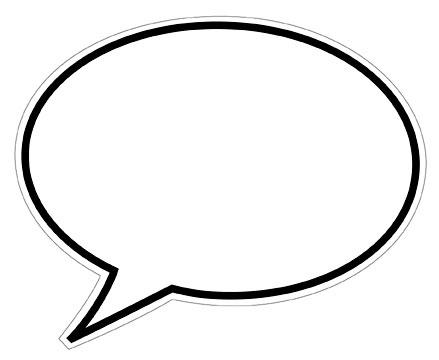 Free Voice Bubble, Download Free Clip Art, Free Clip Art on.