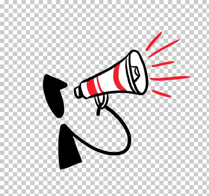 The Peoples\' Voice Megaphone Sound Human voice , Megaphone.