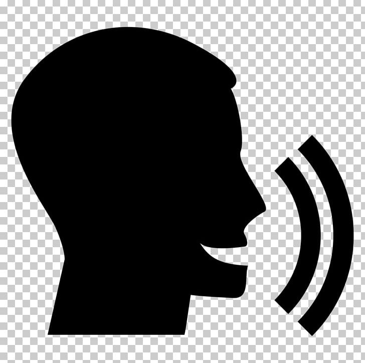 Speech Recognition Computer Icons Conversation English.
