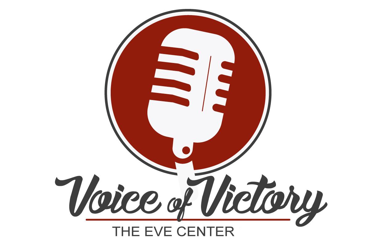 Voice Logo.