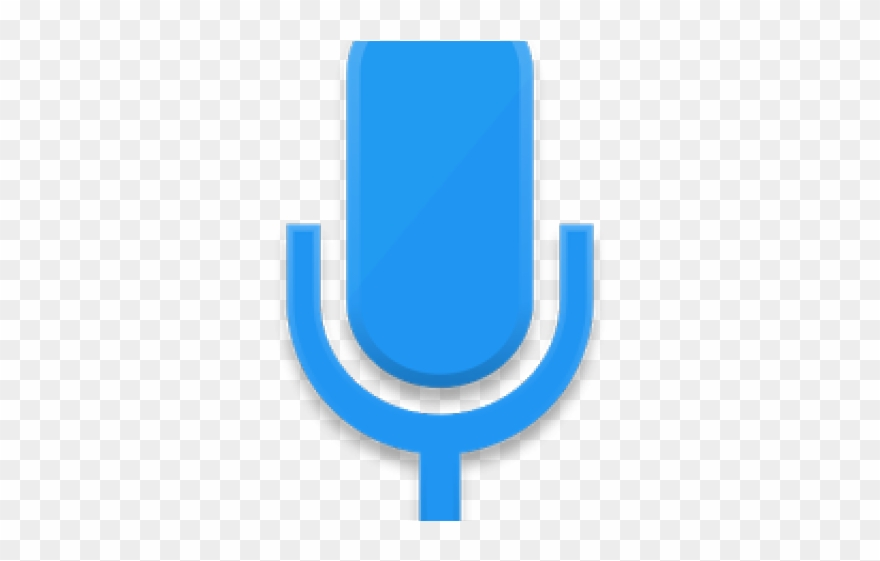Easy Voice Recorder App Android Clipart (#4978435).