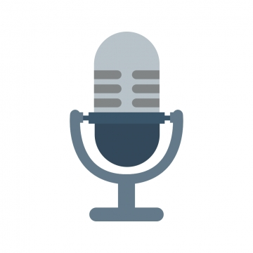Voice Recorder PNG Images.