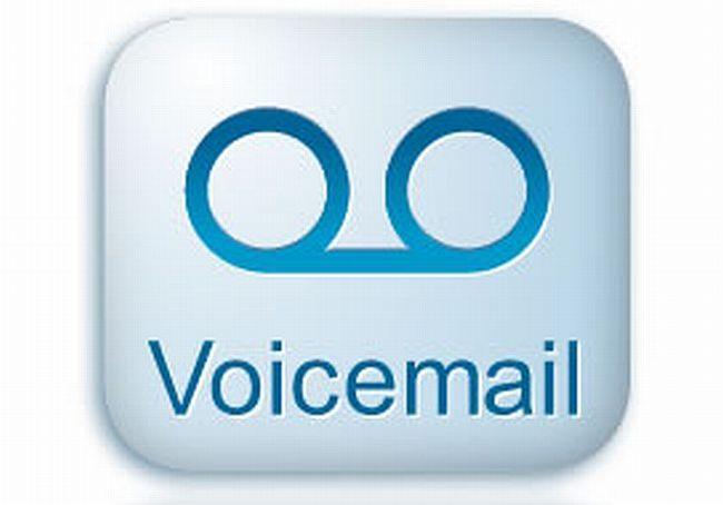 Voice Mail Logo.