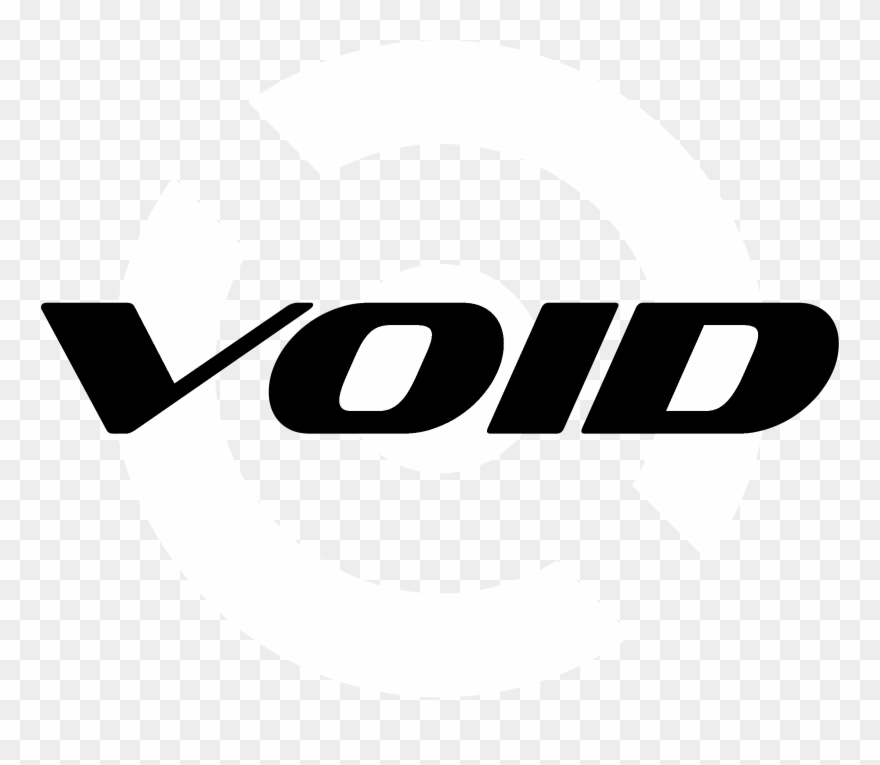 Void Logo Png Transparent Svg Vector Freebie Supply Clipart.