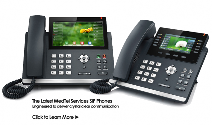 Business VOIP Phone System.