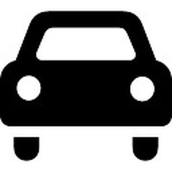 Clipart Parking Voiture.