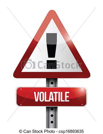 Volatile Clipart.