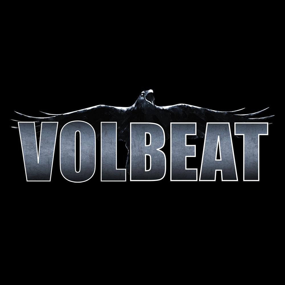 Volbeat Logos.