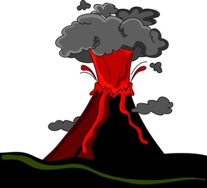Volcanic eruption clipart 20 free Cliparts | Download ...