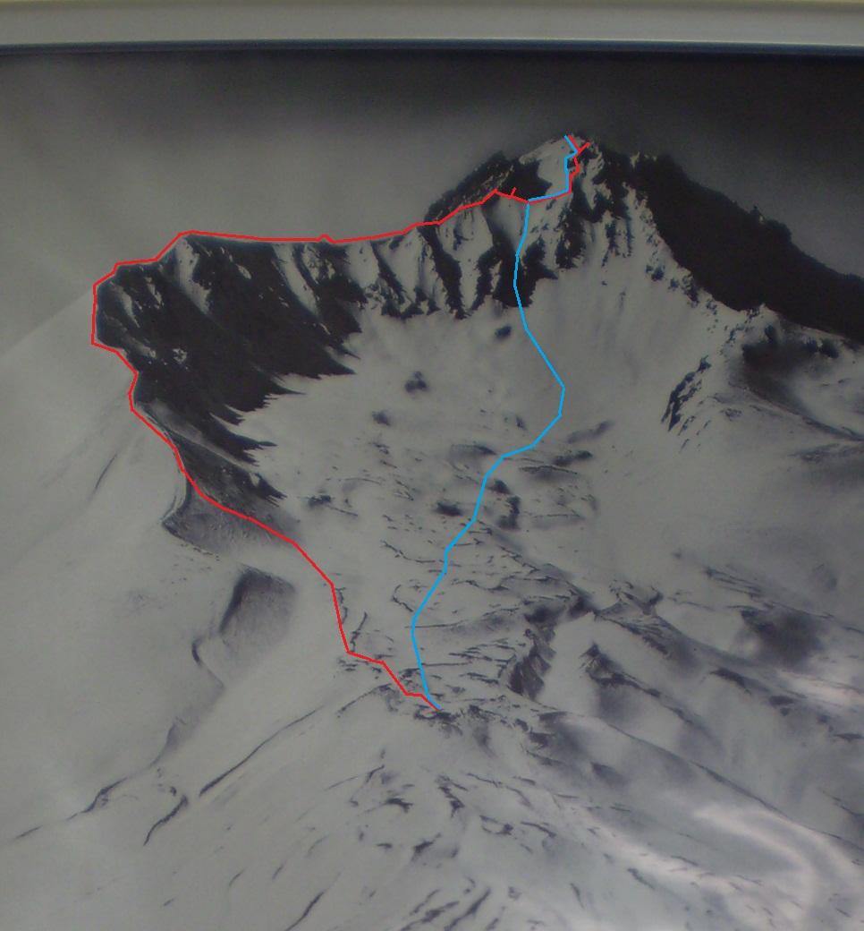 Erciyes volcano : Photos, Diagrams & Topos : SummitPost.