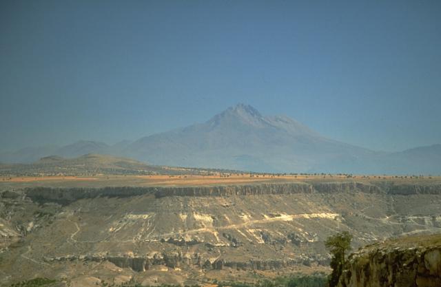 Global Volcanism Program.