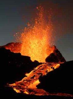 volcanoes. on emaze.