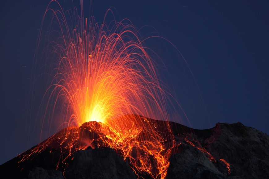 1000+ images about Volcanoes on Pinterest.
