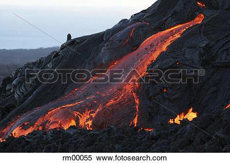Stock Image of hawaii.