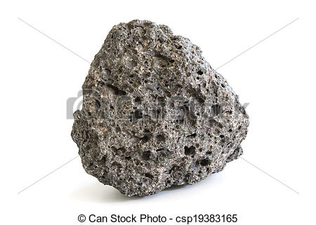 Igneous Rock Clipart.