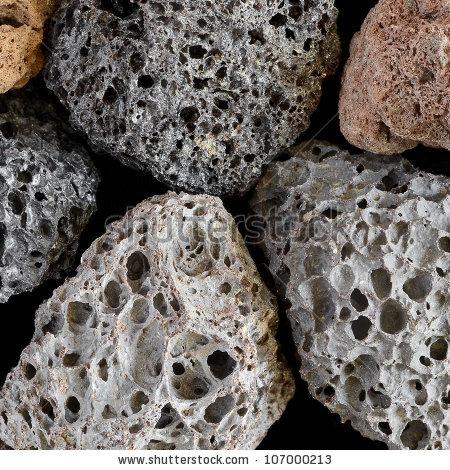 Volcanic Rock Stock Photos, Royalty.