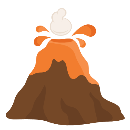 Volcano clip art free clipart images 2 clipart.