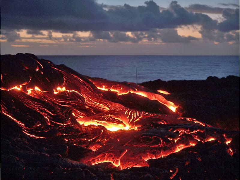 Hawaii's Kilauea Volcano Is Active Again! Kids News Article.