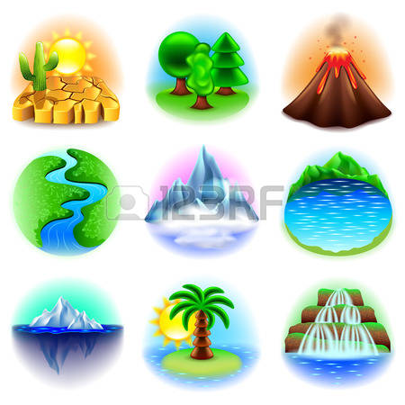 725 Volcano Island Stock Illustrations, Cliparts And Royalty Free.