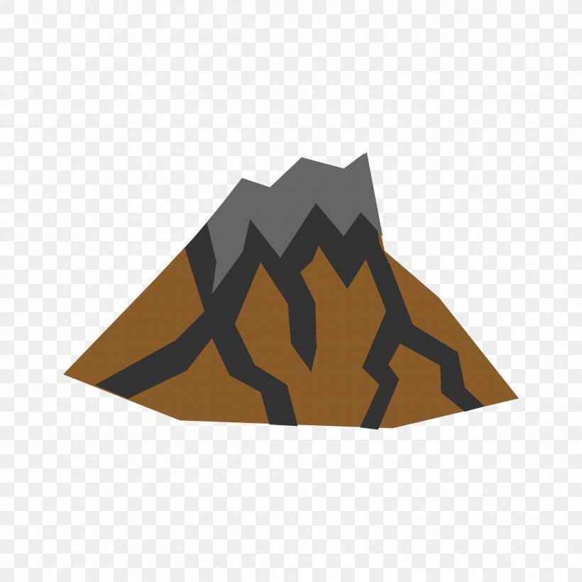 Avachinsky Dormant Volcano Lava Clip Art, PNG, 2400x2400px.