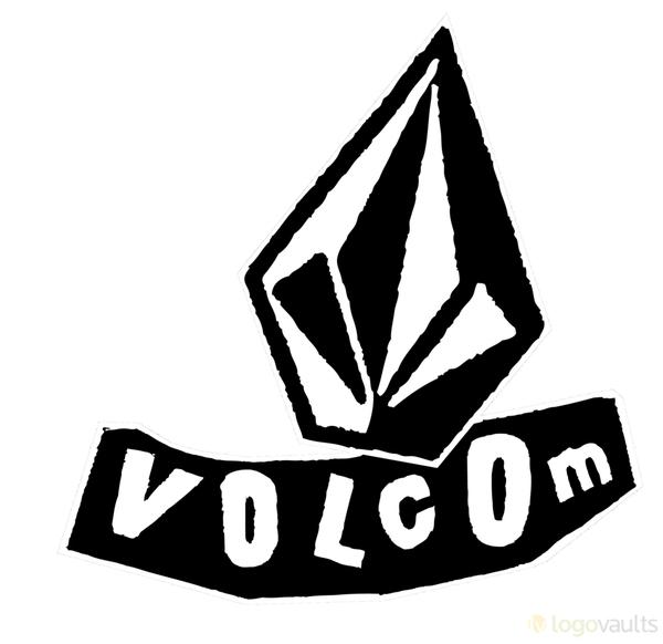 Volcom Logo (PNG Logo).