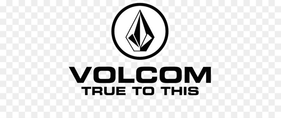 Volcom Logo.