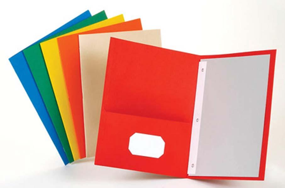 Folder Clipart.