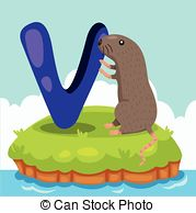 Vole Illustrations and Clip Art. 35 Vole royalty free.