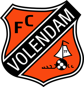 Volendam Logo Vectors Free Download.