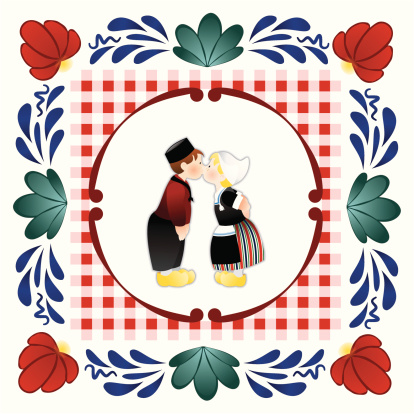 Volendam Clip Art, Vector Images & Illustrations.