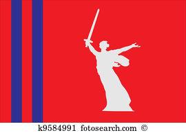 Volgograd Clipart Vector Graphics. 23 volgograd EPS clip art.