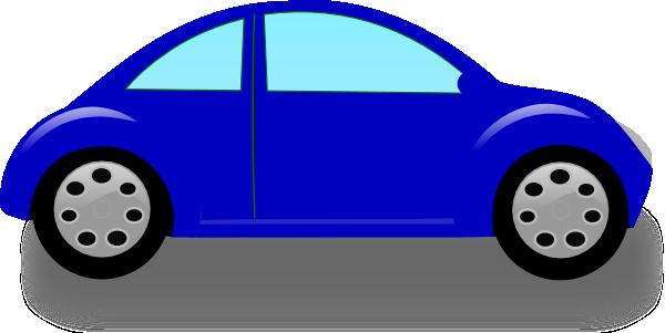 Volkswagen beetle clipart.