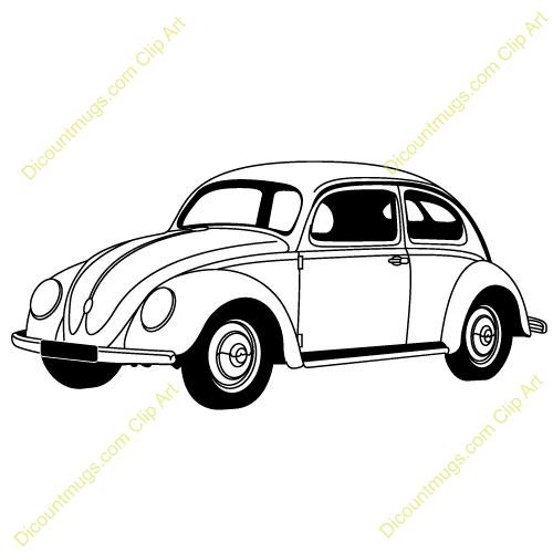Volkswagen Clipart Clipground
