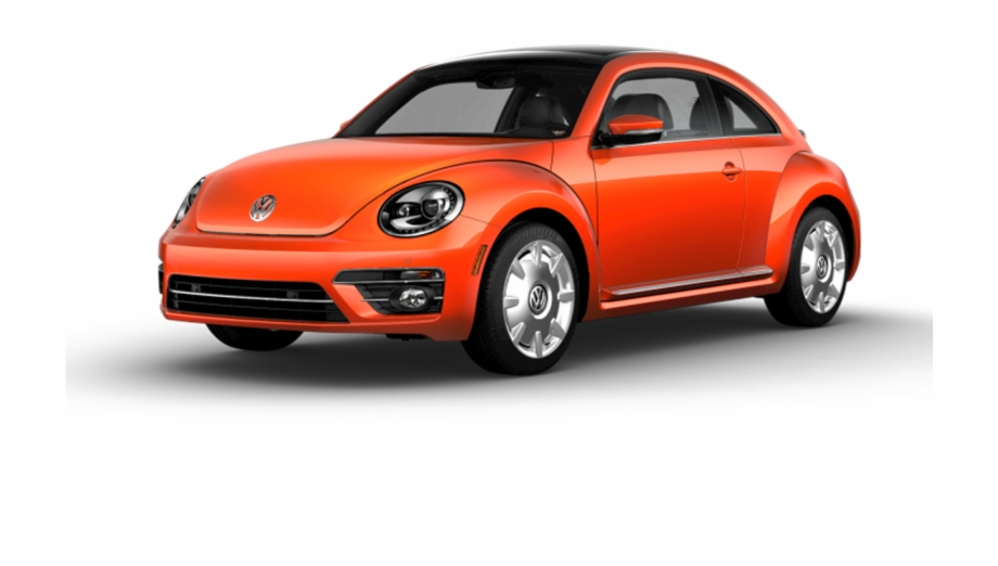 Test Drive A 2018 Volkswagen Beetle At Moss Bros.