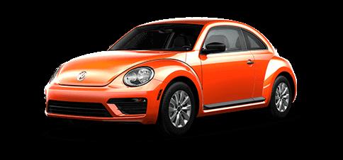 2018 Volkswagen Beetle Info.
