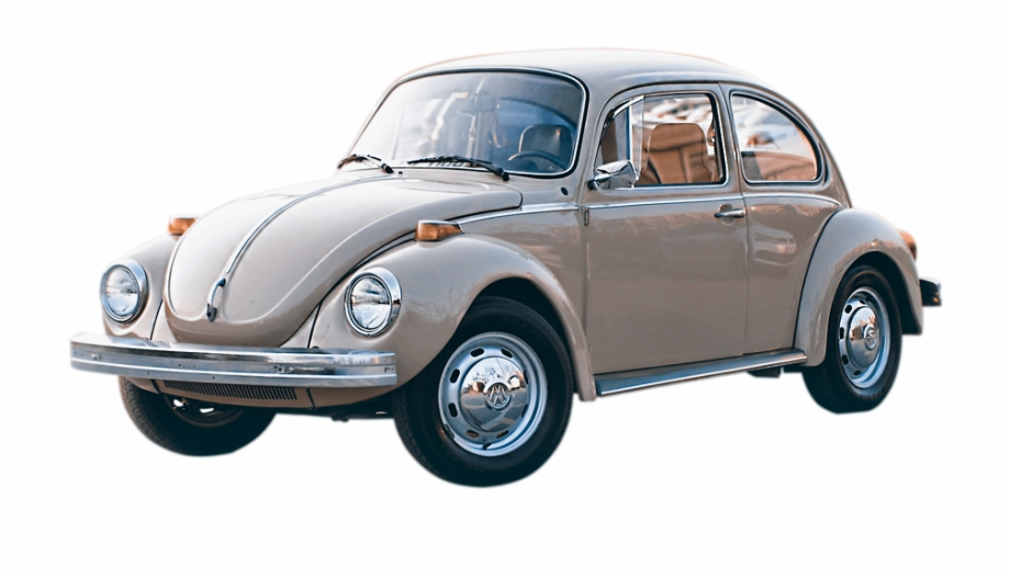 Vw Beetle Png Pic.