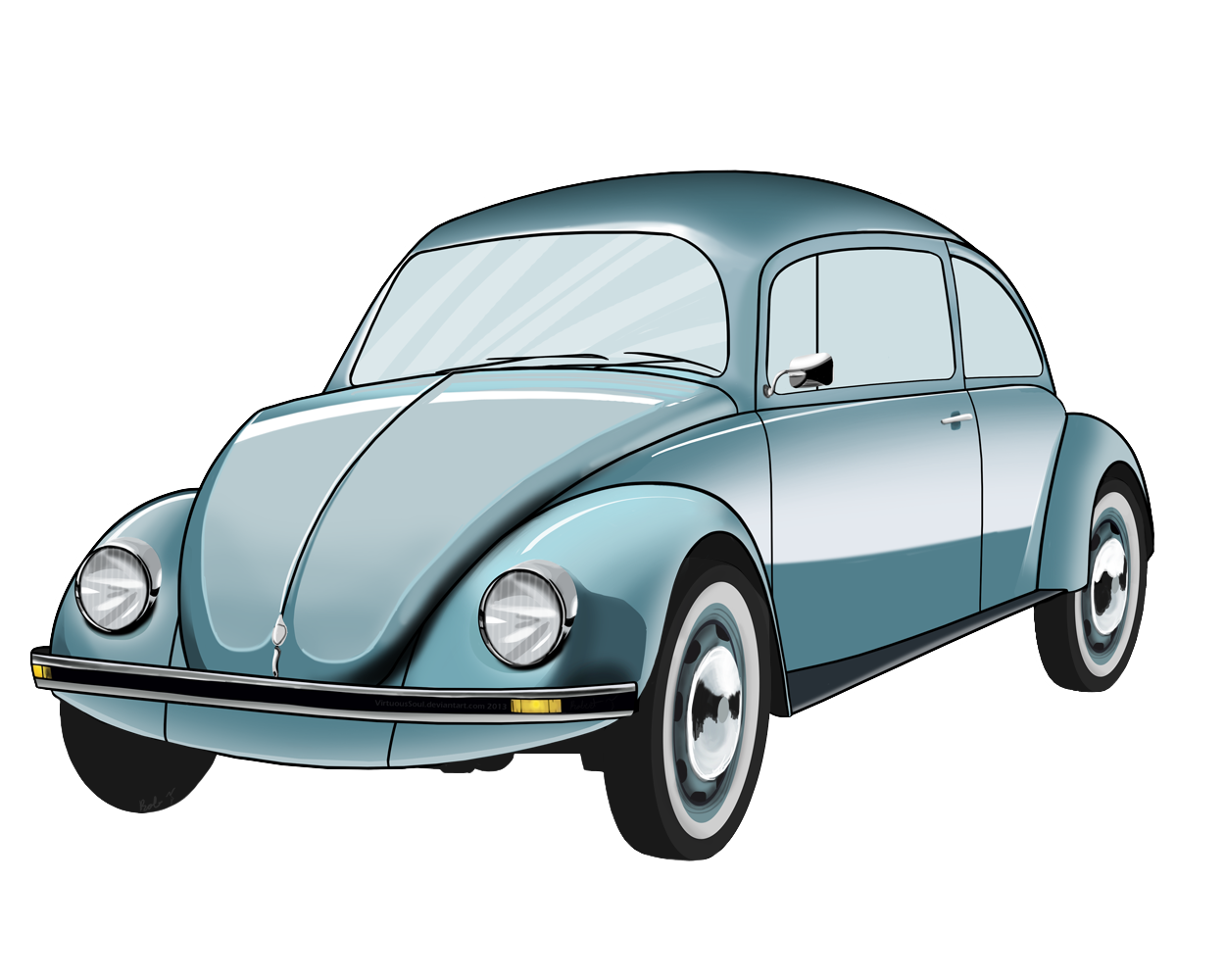 Free Vw Bug Clipart, Download Free Clip Art, Free Clip Art.