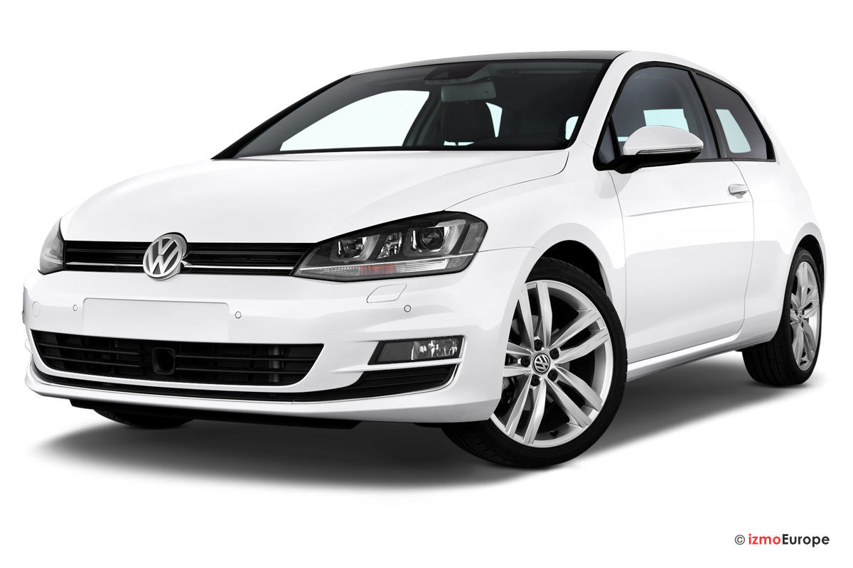 Volkswagen PNG car image, free download images.