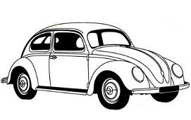11+ Volkswagen Clipart.