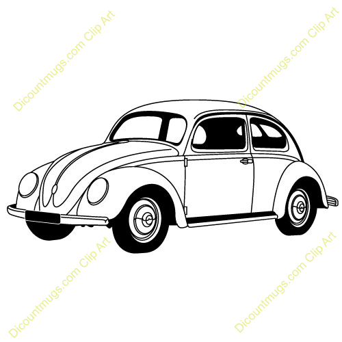 Volkswagen clipart free 5 » Clipart Portal.