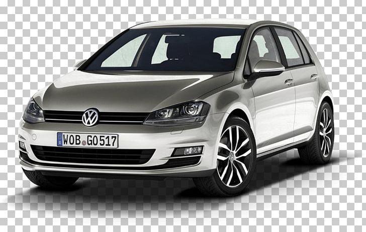 2013 Volkswagen Golf Car Volkswagen Golf Mk7 Volkswagen Golf GTI PNG.